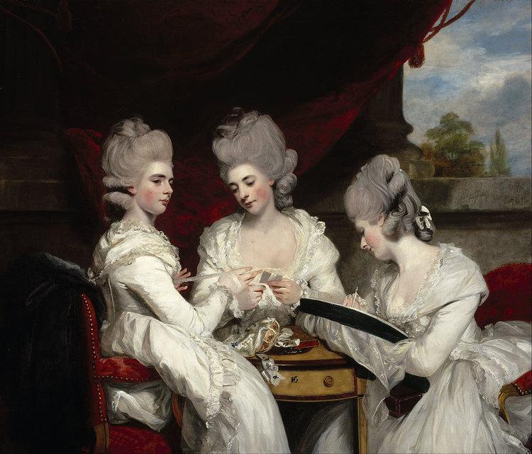 the-ladies-waldergrave-reynolds